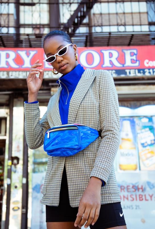 Nikki Photographed in Harlem by Marcus Hessenberg--11