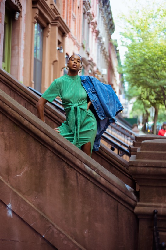 Nikki Photographed in Harlem by Marcus Hessenberg--30